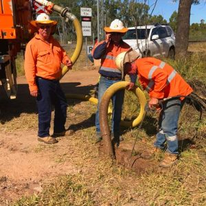 Why Should You Use Vacuum Excavation at Your Site