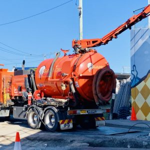 Why Is Vacuum Excavation the Preferred Method of Excavation in Australia?
